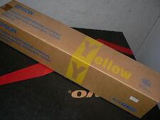 EPSON TONER ORIGINALE s050016 GIALLO PER COLOR page epl-c8000, c8200