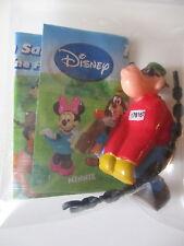 Panzerknacker   -   Disney Sammelfigur 2017   Micky & seine Freunde
