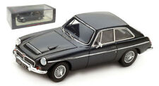 Spark S4144 MG C GT 1967 - 1/43 Scale