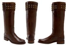 Ropa, calzado y complementos marrones Sendra