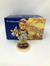 Hummel Goebel All By Myself Figurine #1880 2079/A Mint w/ Box Tmk-8