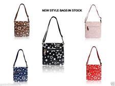 Unbranded Satchels with Adjustable Strap Zip Handbags