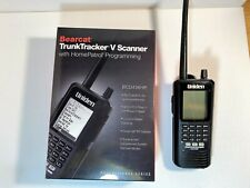 Uniden Bcd436Hp radio scanner with Dmr, Nxdn, and Pro-Voice upgrades