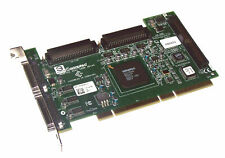 Dell R5601 Adaptec ASC-39160 PCI-X 68-Pin + 50-Pin Ultra 3 SCSI Card | 0R5601