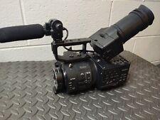 Sony Nex-Fs700U Camcorder, Case and Accessories