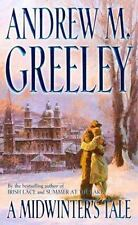 G, A Midwinter's Tale (O'Malley Novels), Greeley, Andrew -paperback-XX352