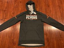 Adidas Men's Philadelphia Flyers Hockey Squad Hoodie Sweatshirt NHL Medium M