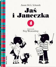 Jaś i Janeczka. Tom 4 (Jas)