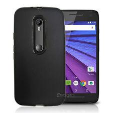 Unbranded/Generic Plain Mobile Phone Cases, Covers & Skins for Motorola