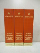Borghese Age Defying Complex Advanced Serum Face and Neck 1.7 oz ~ 3 PIECE LOT