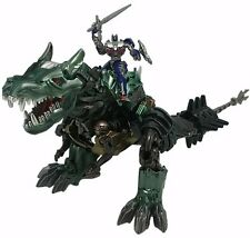TAKARA TOMY Transformers MB-08 Grimlock Japan version