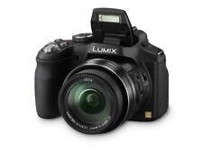 "Panasonic Lumix DMC-FZ200 [12.1MP, 24-fach opt. Zoom, 3""] schwarz - GUT"