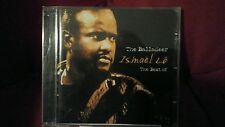ISMAEL LO - THE BALLADEER. THE BEST OF. CD