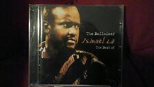 ISMAEL LO - THE BALLADEER. THE BEST OF. CD