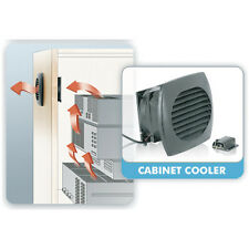 Middle Atlantic CAB-COOL Single Fan Cabinet Cooler
