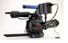 Canon C100 Digital Cine Camera + Atomos, Ninja II Record Deck + Rig