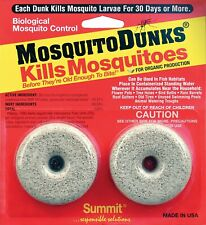 Summit Mosquito Dunks Mosquito Dunk 2 / Pack