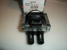 PAIR OF RENAULT MEGANE SCENIC 2.0  O.E IGNITION COILS  BREMI 20142  FP # CU1070