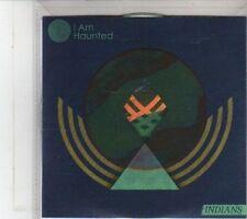 (DS203) Indians, I Am Haunted - 2013 DJ CD