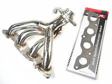OBX 4-2-1 Exhaust Header FITS 03 04 05 06 xA xB 02 03 04 05 06 Echo 1.5L