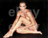 Nell McAndrew 10x8 Photo