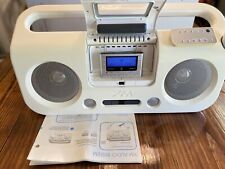 New ListingXm Audio System Sirius Satellite Radio Boombox F5X007 w Delphi Roady Xt Audiovox
