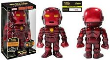 Marvel - Inferno Iron Man Funko Hikari Toy