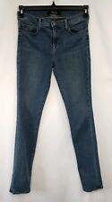 J Brand Jeans Rail Skinny Beloved Wash Size 29 Midrise