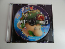 Super Mario Galaxy 2 Game Only! Nintendo Wii