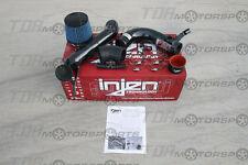 INJEN 09-11 TSX BLACK Cold Air/Short Ram Intake CU2