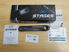 Stages Shimano Ultegra 6800 Left Sided Power Meter Gen 2 172.5mm vgc