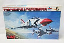 ESCI 4050 F-4E PHANTOM II THUNDERBIRDS  1:48