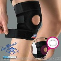 LP 758CA Open Knee Strap Patella Stabilise Support Brace Running Arthritis Pain