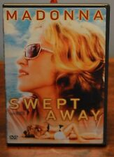 Swept Away DVD Madonna Guy Ritchie