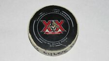 2013-14 Max Pacioretty Montreal Canadiens Game Used Goal Scored Puck -Briere A.