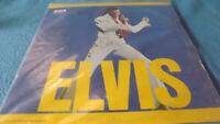 Elvis Presley Elvis 33 RPM Vinyl LP RCA ADPL2-0056
