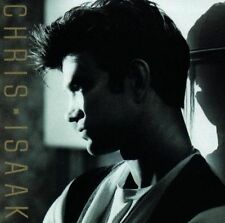CHRIS ISAAK Chris Isaak S/T Self-Titled CD BRAND NEW