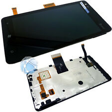 LCD Screen For Nokia Lumia 900 White Replacement Touch Digitizer Glass Assembly