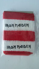 Iron Maiden metal rock artist vintage Sweatband zweetband sweat band set