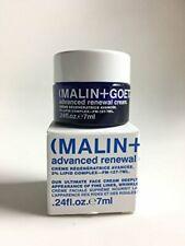 Malin + Crema de renovación Goetz avanzada 24ml (4 X 7ml) 3% nuevo complejo lipídico cara