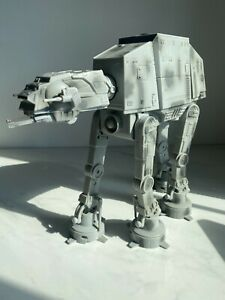 Star Wars Remote Control AT-AT U-Command Thinkway Toys Missing Controller