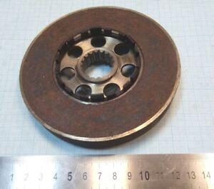 045057 Clutch disc for motor QUICK STOP ROTAN 71-590004-47 CLUTCH LINING PFAFF