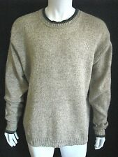 Columbia Shetland Wool Sweater Large