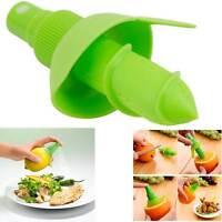 Spremiagrumi spray spruzzatore succo limone lime accessorio cucina spremi agrumi