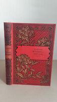 J. Girardin - Le Roman D'un Cancre - 1899 - Librairie Hachette et Cie