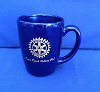 Rotary Club Coffee Mug Cup MWare Collectible Decorative Service Organizations