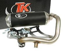 Escape Deportivo con E Dibujo Turbo Kit GMax 4T para Kymco Grand Dink 250