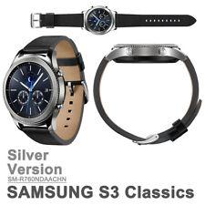 Samsung Gear S3 Classic SM-R775A Smart watch SM-R77X