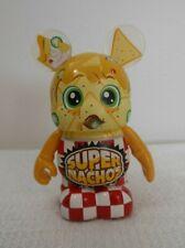 "San Diego Comic Con Disney Vinylmation So Tasty Super Nachos 3"" Mickey Figure Le"