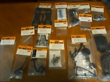 Hpi Parts Lot , savage 15 New Packages